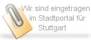Branchenbuch Stuttgart